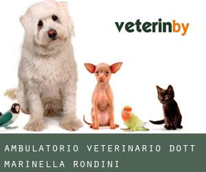 Ambulatorio Veterinario dott. Marinella Rondini