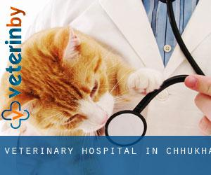 Veterinary Hospital in Chhukha