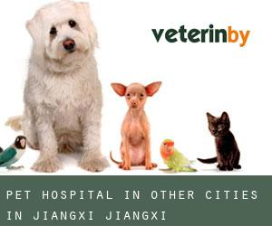 Pet Hospital in Other Cities in Jiangxi (Jiangxi)