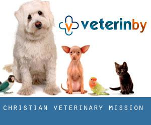 Christian Veterinary Mission