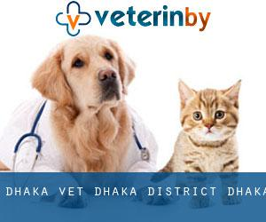 Dhaka Vet (Dhaka District, Dhaka)