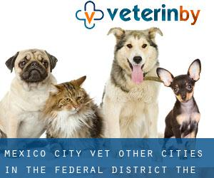 Mexico City Vet (Other Cities in The Federal District, The Federal District)