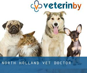 North Holland Vet Doctor