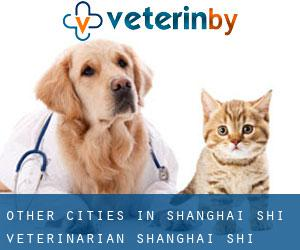 Other cities in Shanghai Shi Veterinarian (Shanghai Shi)