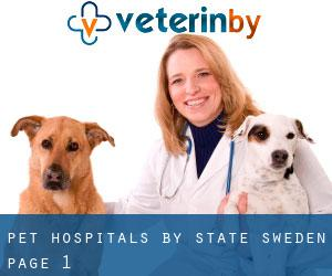 Pet Hospitals by State (Sweden) - page 1